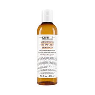 Kiehl´s Vyhlazující šampon s olejovými výtažky (Smoothing Oil-Infused Shampoo) 250 ml woman