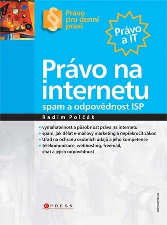 Právo na internetu