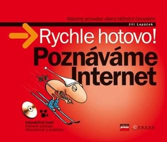 Poznáváme internet