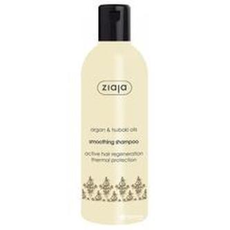 Ziaja Uhlazující šampon pro suché a poškozené vlasy Argan Oil (Smoothing Shampoo) 300 ml woman