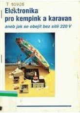 Elektronika pro kempy a karavany
