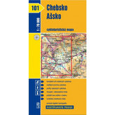 Chebsko, Ašsko