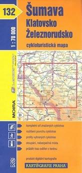 Šumava - Klatovsko, Železnorudsko