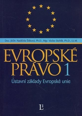 Evropské právo 1