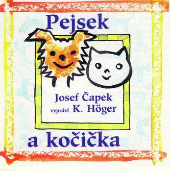 Pejsek a kočička (K. Höger)