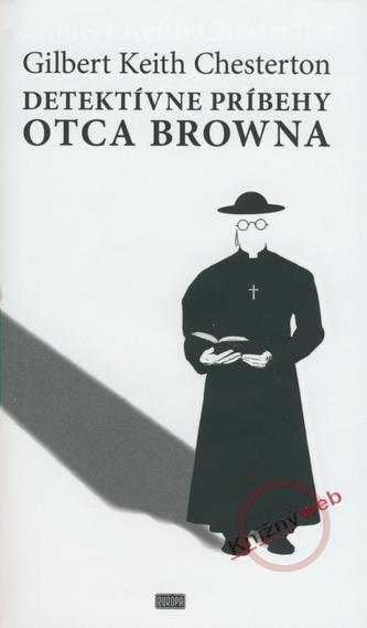 Detektívne pribehy otca Browna