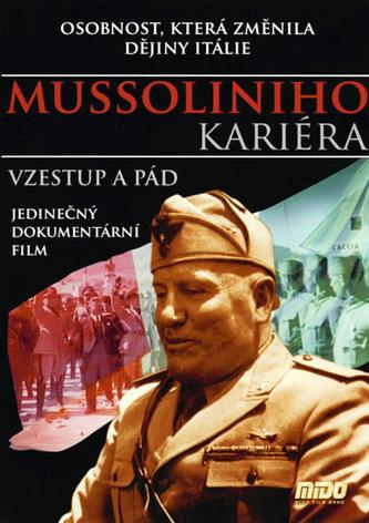Mussoliniho kariéra