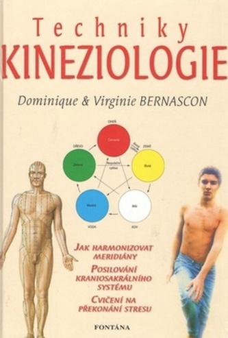 Techniky kineziologie