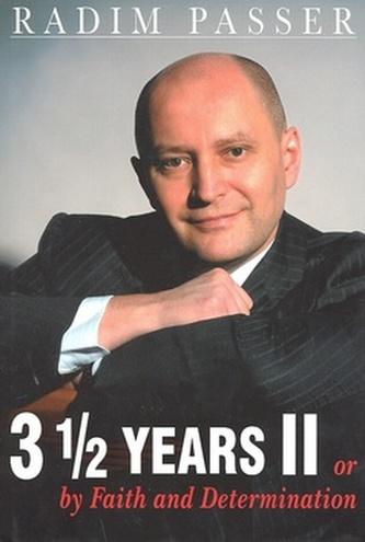 3 1/2 Years II