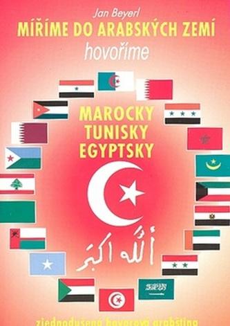 Míříme do arabských zemí
