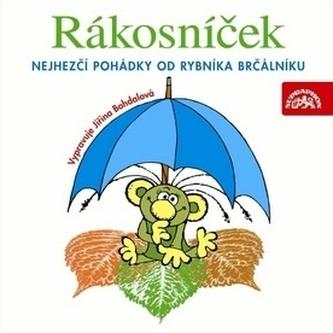 Rákosníček-Nejlepší pohádky od rybníka - Jiřina Bohdalová