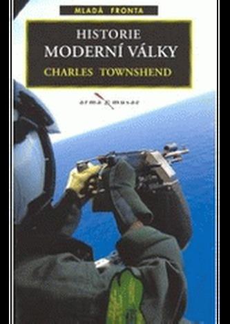 Historie moderní války