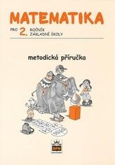 Matematika pro 2. ročník ZŠ Metodická příručka