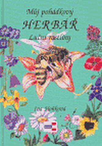 Můj pohádkový herbář - Luční rostliny