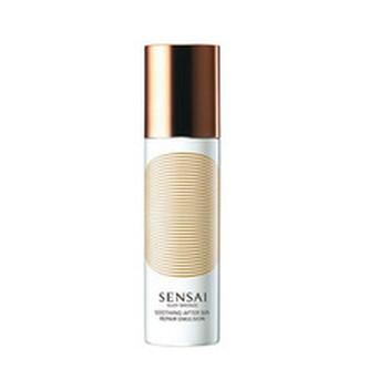 Sensai Emulze po opalování Soothing After Sun (Repair Emulsion) 150 ml woman