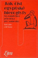 Jak číst egyptské hieroglyfy