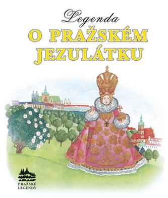 Legenda o pražském jezulátku
