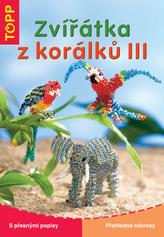 Zvířátka z korálků III.