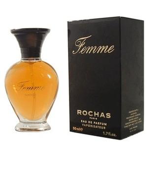 Rochas Femme Toaletní voda 100 ml pro ženy