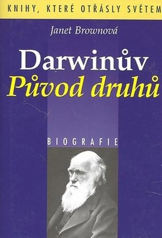 Darwinův původ druhů