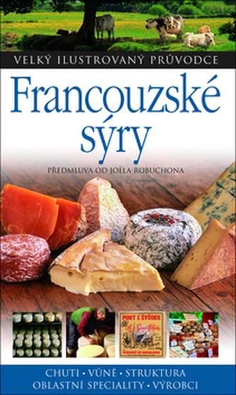 Francouzské sýry