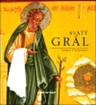 Svatý grál
