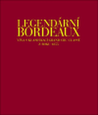 Legendární bordeaux