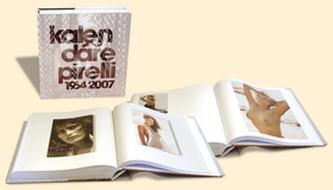 Kalendáře Pirelli 1964 - 2007