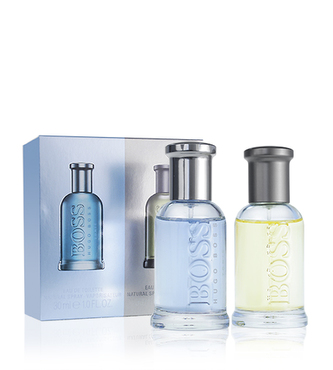 Hugo Boss No. 6 Toaletní voda DUO M2ks SET ( Toaletní voda 30ml + TONIC Toaletní voda 30ml)