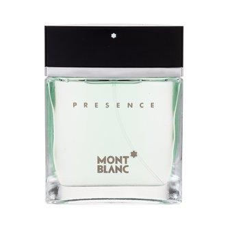 Montblanc Presence Toaletní voda 50 ml pro muže