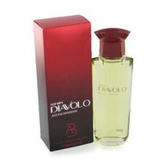 Antonio Banderas Diavolo Toaletní voda 100 ml pro muže