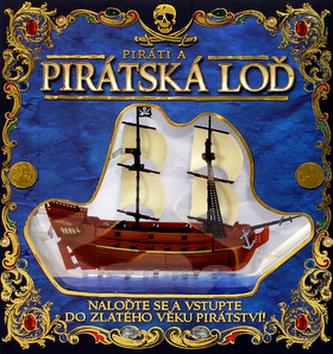 Piráti a pirátská loď