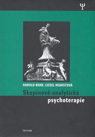 Skupinově-analytická psychoterapie