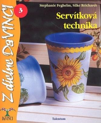 Servítková technika 3