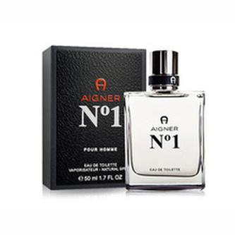 Aigner Aigner No 1 Pour Homme Toaletní voda 30 ml pro muže
