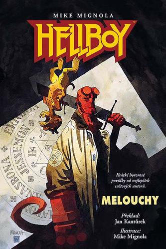 Hellboy Melouchy