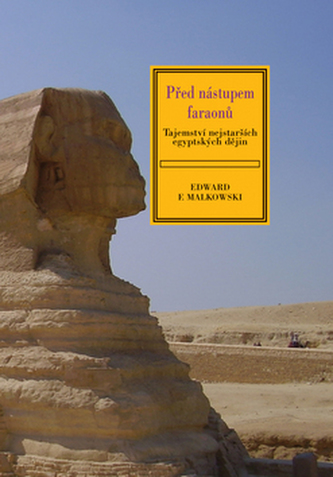 Před nástupem faraonů