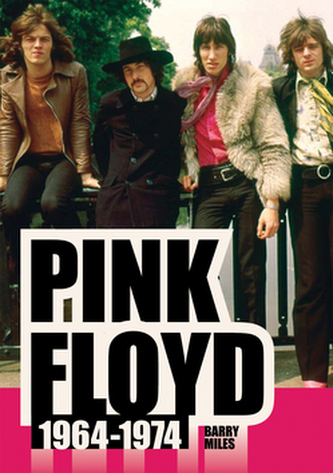 Pink Floyd 1964-1974
