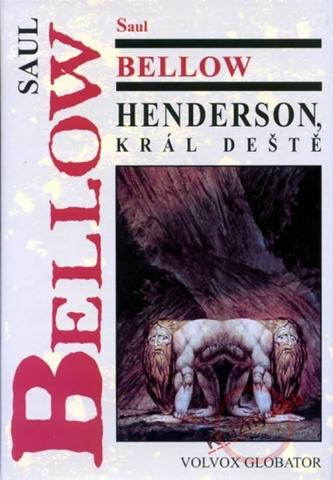 Henderson, král deště