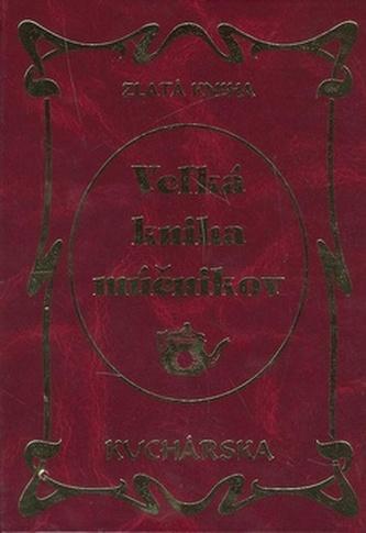 Vežká kniha múčnikov
