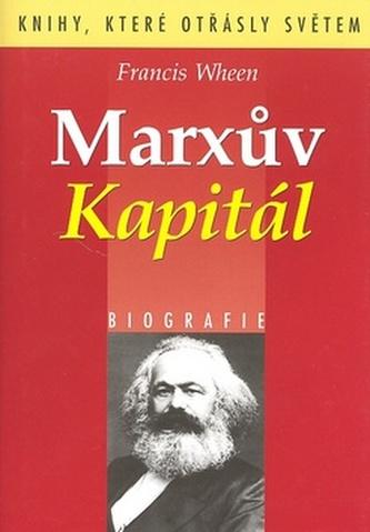 Marxův kapitál