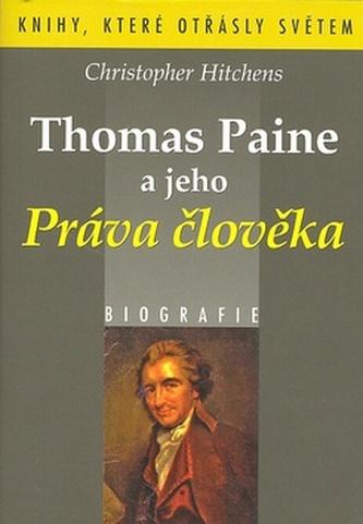 Thomas Paine a jeho Práva člověka