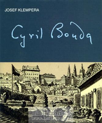 Cyril Bouda