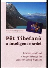 Pět Tibeťanů a inteligence...