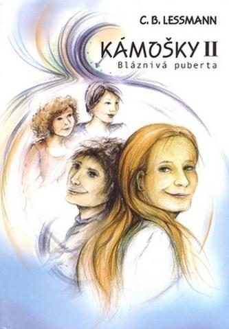 Kámošky II.