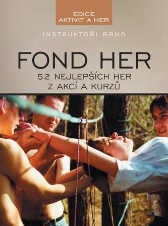 Fond her