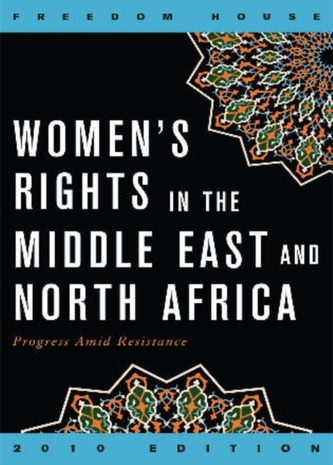 Women\'s Rights in the Middle East and North Africa