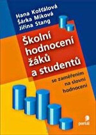 Školní hodnocení žáků a studentů