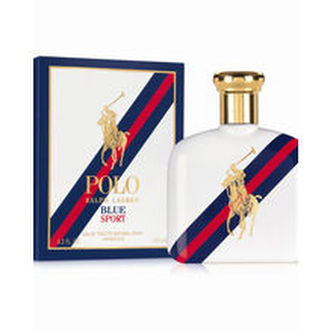 Ralph Lauren Polo Blue Sport Toaletní voda 75 ml pro muže