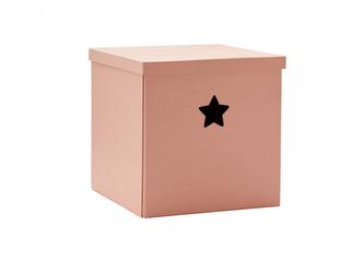 Krabice Star Pink - Kids Concept